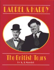 Laurel and hardythe British Tours