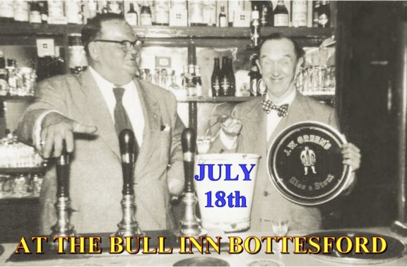 STANS SISTERS PUB THE BULL INN BOTTESFORD