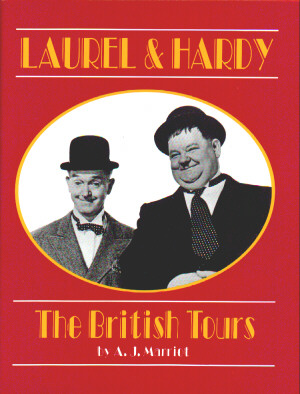Laurel and Hardy-The British Tours