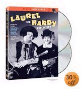 Laurel and Hardy in Fra Diavolo DVDS