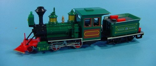 TOMIX DISNEYLAND JAPAN MODEL LOCO