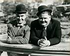 Laurel and hardy Photo Gallery Three