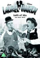Stan Laurel and Oliver hardy DVD 11