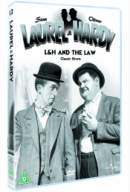 Laurel and Hardy DVD 12