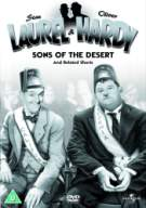 Laurel and Hardy DVD 13