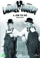 Laurel and Hardy DVD 14