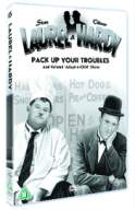 Laurel and Hardy DVD 15