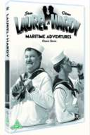Laurel and Hardy DVD 16