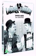 Laurel and Hardy DVD 17