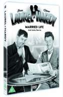 Laurel and Hardy DVD 18