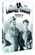 Laurel and Hardy DVD 19