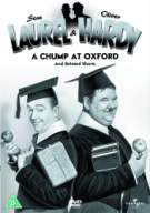 Laurel and Hardy DVD 1
