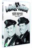 Laurel and Hardy DVD 20