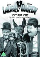 Laurel and Hardy Shorts DVD 3