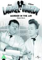 Oliver the Eighth Laurel and Hardy DVD 6