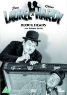 Laurel and Hardy in BLOCKHEADS DVD 7