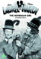 Laurel and Hardy DVD 9