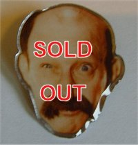 Laurel and hardy James Finlayson PIN