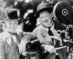 laurel and hardy joeys poster friends