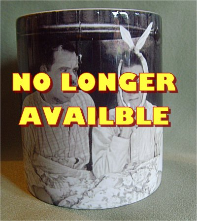 Laurel and Hardy JOEY FRIENDS POSTER mug