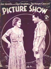 Laurel and Hardy feature in picture show