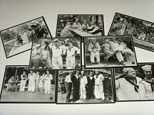 Men Our war bonus laurel and hardy cards